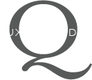 Q Luxury Media Logo